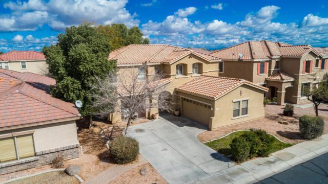 15052 W Columbine Drive, Surprise, AZ 85379 (MLS #5731091) :: Occasio Realty