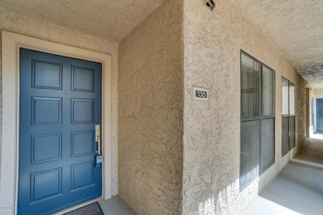 5110 N 31st Way #336, Phoenix, AZ 85016 (MLS #5731298) :: The Garcia Group