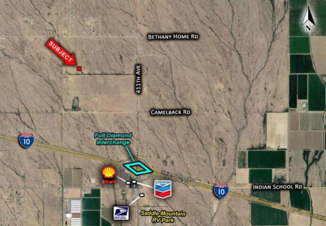 41700 N 417th Avenue, Tonopah, AZ 85354 (MLS #5731303) :: Brett Tanner Home Selling Team