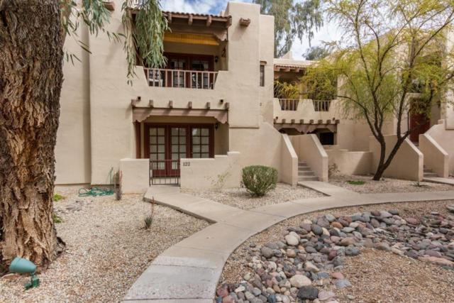 7300 N Dreamy Draw Drive #222, Phoenix, AZ 85020 (MLS #5731316) :: Cambridge Properties