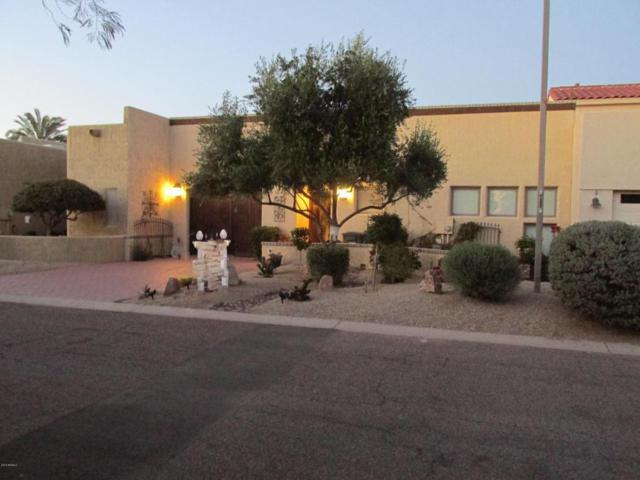 943 E Kortsen Road #9, Casa Grande, AZ 85122 (MLS #5731442) :: Occasio Realty