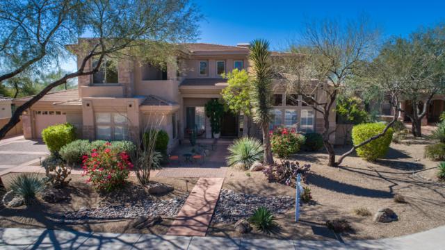7941 E Via De Luna Drive, Scottsdale, AZ 85255 (MLS #5731871) :: The Garcia Group