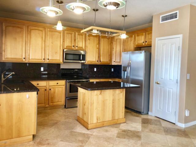 10161 E Meadow Hill Drive, Scottsdale, AZ 85260 (MLS #5731894) :: My Home Group