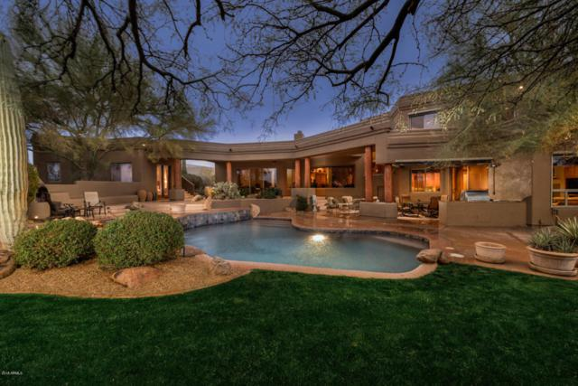 10040 E Happy Valley Road #388, Scottsdale, AZ 85255 (MLS #5731984) :: Occasio Realty