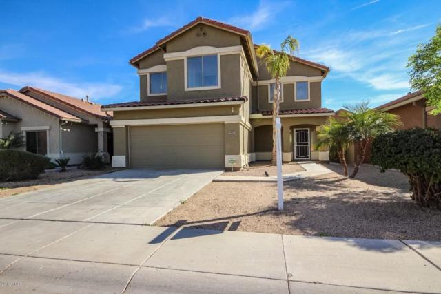 9017 W Hilton Avenue, Tolleson, AZ 85353 (MLS #5732013) :: Santizo Realty Group
