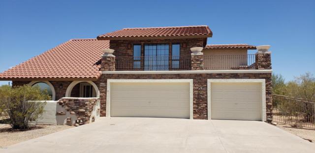 28407 N 63RD Street, Cave Creek, AZ 85331 (MLS #5732090) :: The W Group