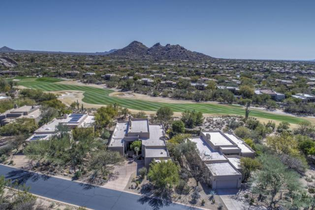 34245 N Boulders Parkway, Scottsdale, AZ 85266 (MLS #5732116) :: Sibbach Team - Realty One Group