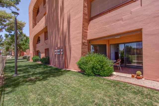 12212 N Paradise Village Parkway S #127, Phoenix, AZ 85032 (MLS #5732204) :: My Home Group