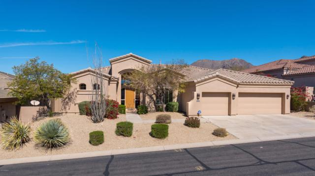 10972 E Karen Drive, Scottsdale, AZ 85255 (MLS #5732322) :: Occasio Realty