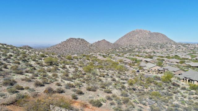 11845 E Mariposa Grande Drive, Scottsdale, AZ 85255 (MLS #5732331) :: Yost Realty Group at RE/MAX Casa Grande