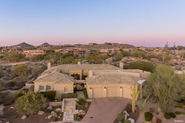 9968 E Monument Drive, Scottsdale, AZ 85262 (MLS #5732332) :: Santizo Realty Group
