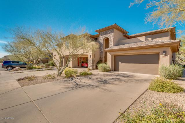 10260 E White Feather Lane #2009, Scottsdale, AZ 85262 (MLS #5732381) :: 10X Homes