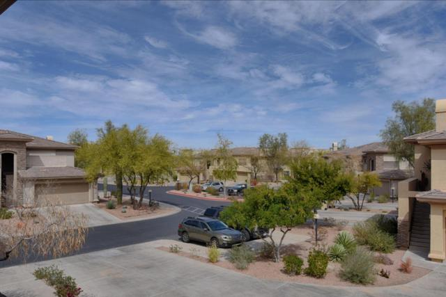 16800 E El Lago Boulevard #2003, Fountain Hills, AZ 85268 (MLS #5732555) :: Brett Tanner Home Selling Team