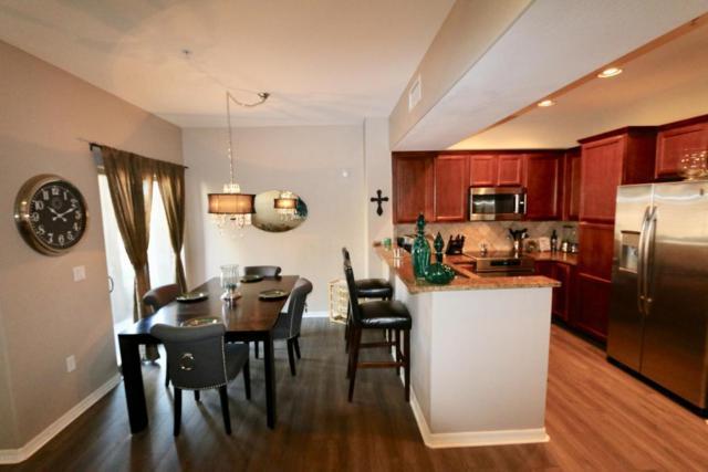 3935 E Rough Rider Road #1009, Phoenix, AZ 85050 (MLS #5732638) :: Brett Tanner Home Selling Team
