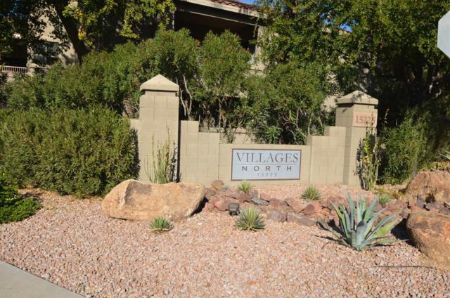 15225 N 100TH Street #1207, Scottsdale, AZ 85260 (MLS #5732698) :: Brett Tanner Home Selling Team
