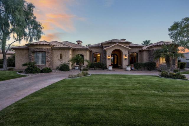 12753 E Appaloosa Place, Scottsdale, AZ 85259 (MLS #5733327) :: Occasio Realty