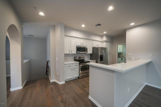3935 E Rough Rider Road #1144, Phoenix, AZ 85050 (MLS #5733633) :: Brett Tanner Home Selling Team