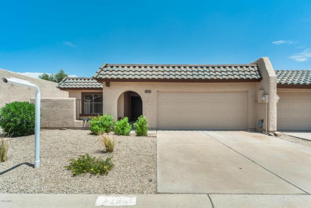 11609 S Maze Court, Phoenix, AZ 85044 (MLS #5733673) :: The Daniel Montez Real Estate Group