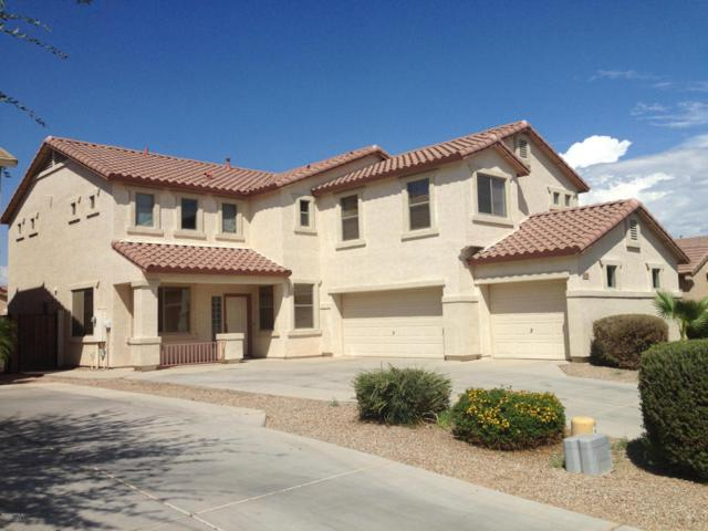 1010 E Julie Avenue, San Tan Valley, AZ 85140 (MLS #5733873) :: Kortright Group - West USA Realty