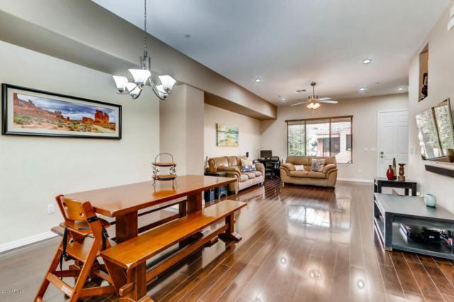 9551 E Redfield Road #1029, Scottsdale, AZ 85260 (MLS #5734077) :: Brett Tanner Home Selling Team