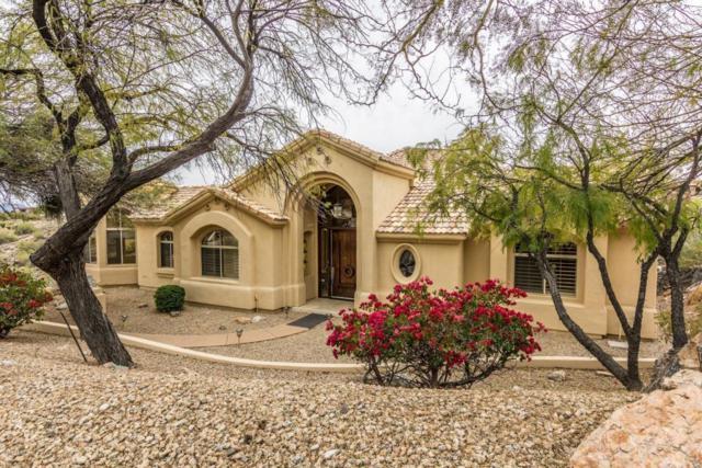 15629 E Tacony Drive, Fountain Hills, AZ 85268 (MLS #5734184) :: Occasio Realty