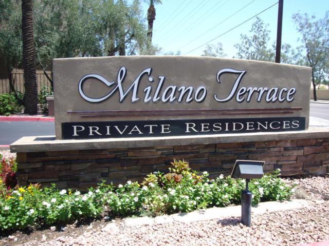 5122 E Shea Boulevard #1005, Scottsdale, AZ 85254 (MLS #5734202) :: Brett Tanner Home Selling Team