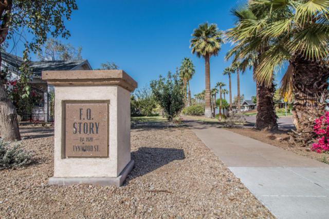 1510 W Lynwood Street, Phoenix, AZ 85007 (MLS #5734502) :: Occasio Realty