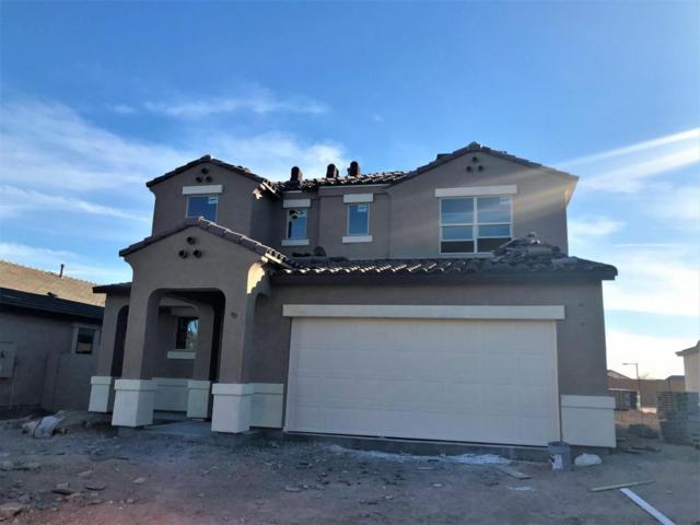12019 W Lone Tree Trail, Peoria, AZ 85383 (MLS #5734651) :: Occasio Realty