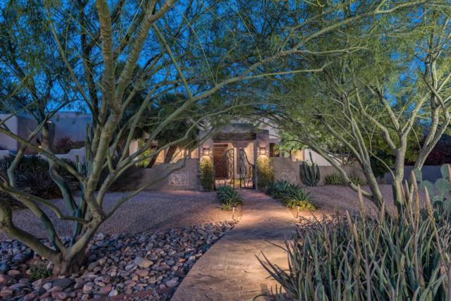6200 E Naumann Drive, Paradise Valley, AZ 85253 (MLS #5734956) :: My Home Group