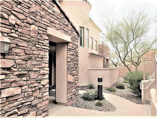 7445 E Eagle Crest Drive #1074, Mesa, AZ 85207 (MLS #5735205) :: The Kenny Klaus Team