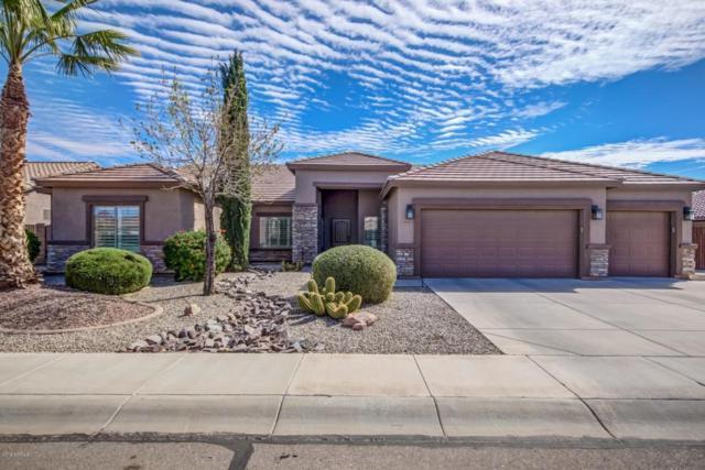 3836 N Kootenai Court, Casa Grande, AZ 85122 (MLS #5735220) :: Occasio Realty