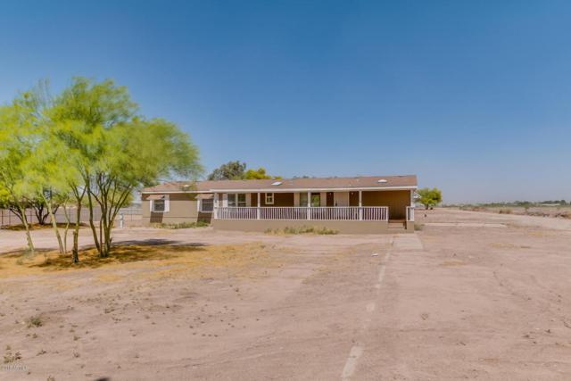 22026 W Beloat Road, Buckeye, AZ 85326 (MLS #5735343) :: Occasio Realty