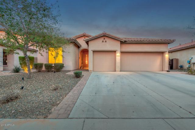 30835 N 126th Avenue, Peoria, AZ 85383 (MLS #5735421) :: Kortright Group - West USA Realty