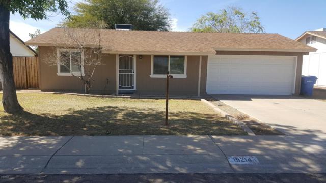 19214 N 2ND Avenue, Phoenix, AZ 85027 (MLS #5735487) :: Occasio Realty
