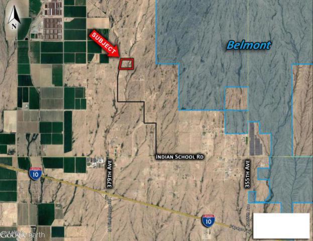 37807 W Rancho Drive, Tonopah, AZ 85354 (MLS #5735585) :: The Garcia Group @ My Home Group