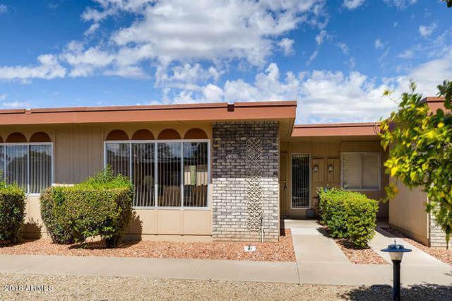 13626 N 108TH Drive, Sun City, AZ 85351 (MLS #5735860) :: Brett Tanner Home Selling Team