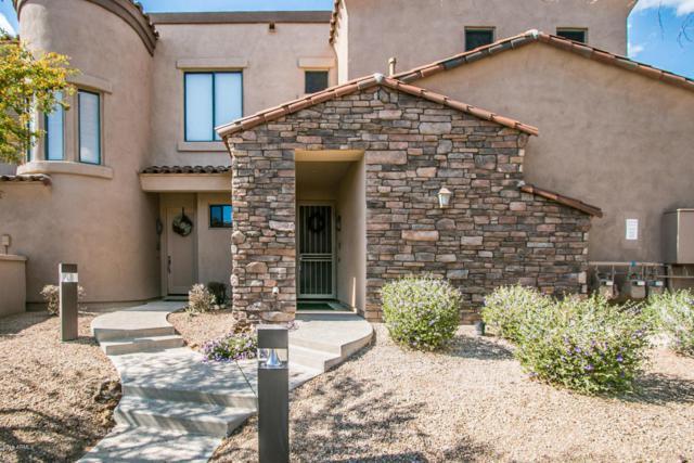 19550 N Grayhawk Drive #2051, Scottsdale, AZ 85255 (MLS #5736086) :: Private Client Team