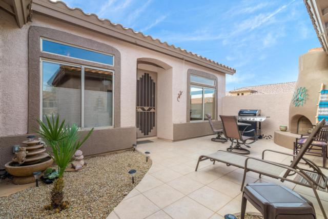 5762 S Staghorn Cholla Court, Gold Canyon, AZ 85118 (MLS #5736183) :: Occasio Realty