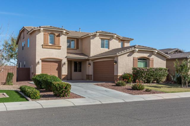 152 W Sweet Shrub Avenue, San Tan Valley, AZ 85140 (MLS #5736619) :: My Home Group