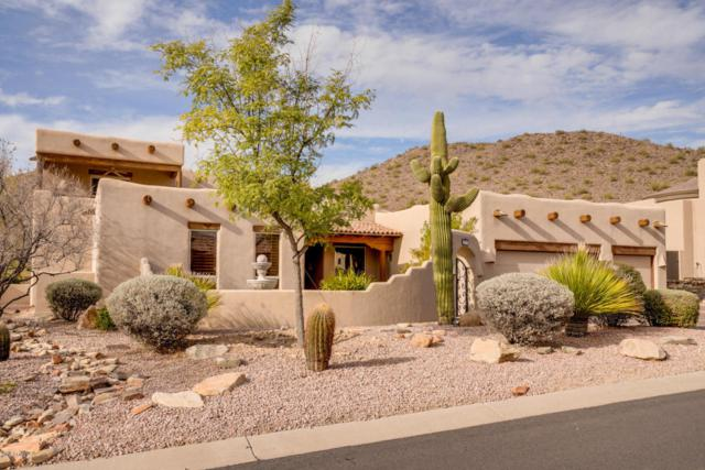 12178 E Wethersfield Drive, Scottsdale, AZ 85259 (MLS #5736690) :: The Wehner Group