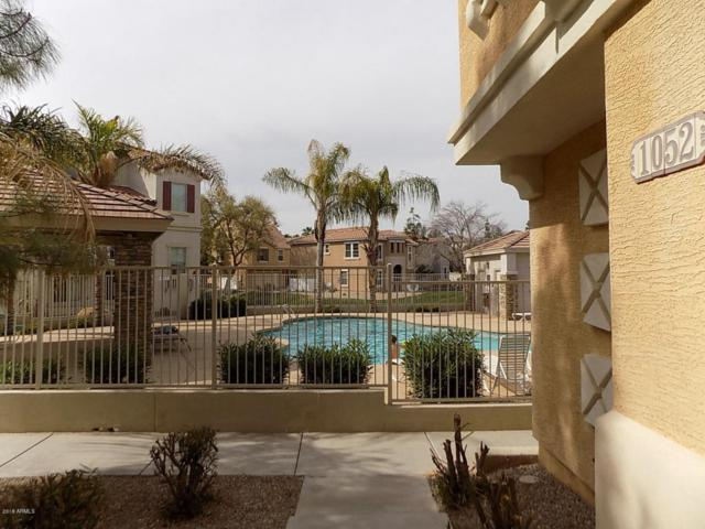 9233 E Neville Avenue #1052, Mesa, AZ 85209 (MLS #5736788) :: The Kenny Klaus Team