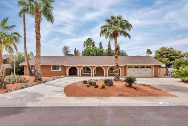 14812 N Skokie Court, Phoenix, AZ 85022 (MLS #5736869) :: Santizo Realty Group