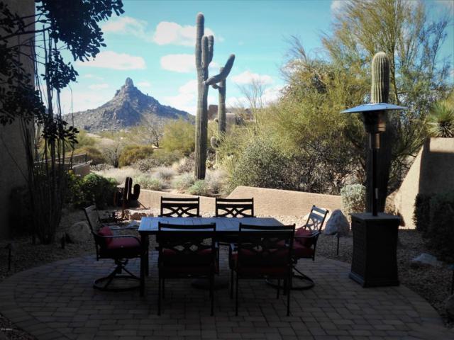 25555 N Windy Walk Drive #86, Scottsdale, AZ 85255 (MLS #5736887) :: My Home Group