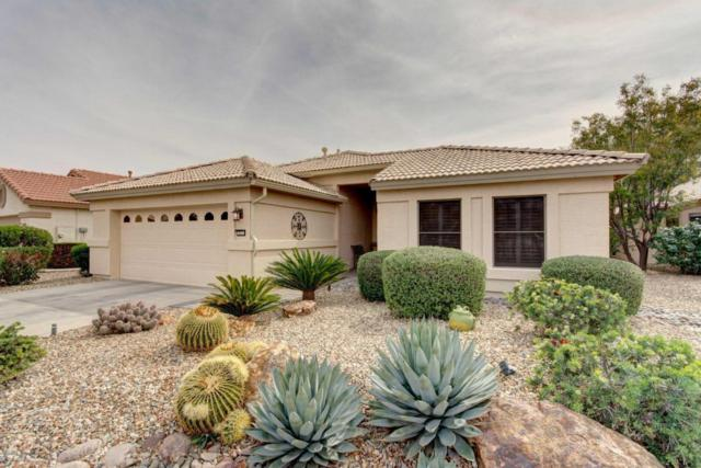 3211 N 156TH Drive, Goodyear, AZ 85395 (MLS #5736965) :: Kortright Group - West USA Realty