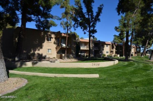 7436 E Chaparral Road 264-B, Scottsdale, AZ 85250 (MLS #5737138) :: Private Client Team