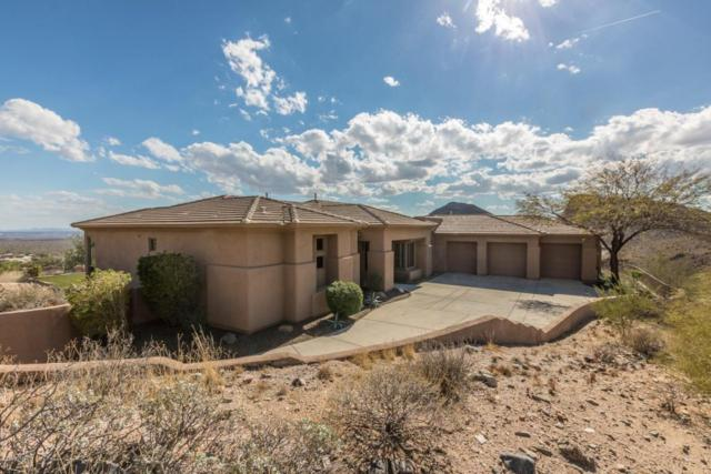 10430 N Crestview Drive, Fountain Hills, AZ 85268 (MLS #5737204) :: Occasio Realty