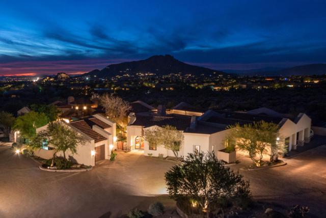 8292 E Black Mountain Road, Scottsdale, AZ 85266 (MLS #5737384) :: The Garcia Group @ My Home Group
