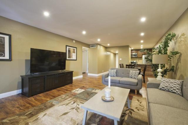 7625 E Camelback Road B205, Scottsdale, AZ 85251 (MLS #5737435) :: Brett Tanner Home Selling Team