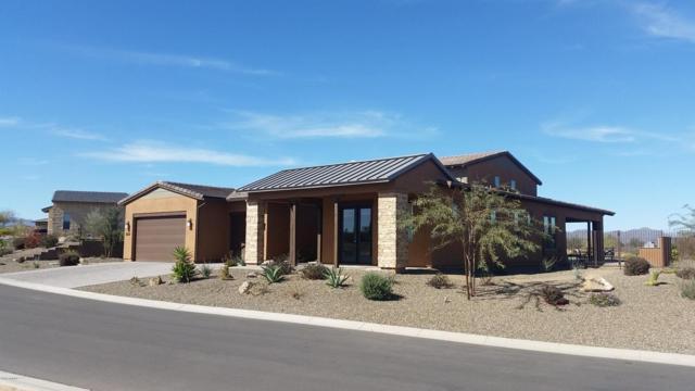 17606 E Blaze Lane, Rio Verde, AZ 85263 (MLS #5737624) :: Desert Home Premier