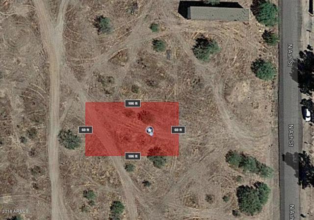 3202X N Ash Street, Wittmann, AZ 85361 (MLS #5737945) :: Brett Tanner Home Selling Team